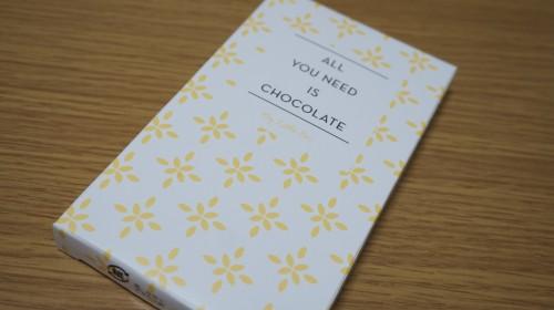 マイリトルボックス chocolate