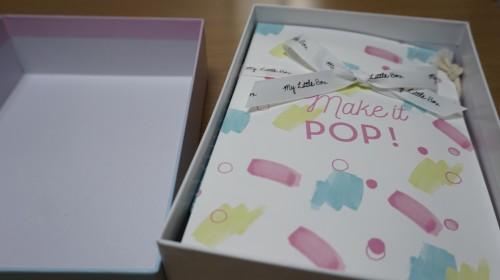 Bubble Box(バブルボックス)