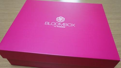 2016年7月分のBLOOM BOX