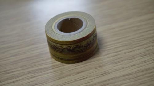 マイリトルボックス マスキングテープ