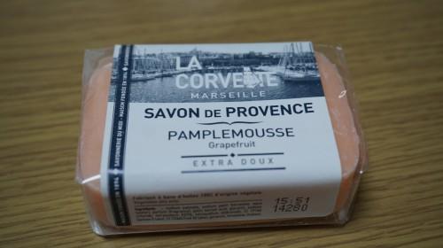 サボン・ド・プロヴァンス グレープフルーツ