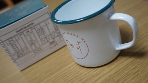 マイリトルボックス マグカップ