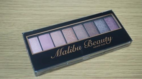 Malibu Beauty ナチュラルアイズ04