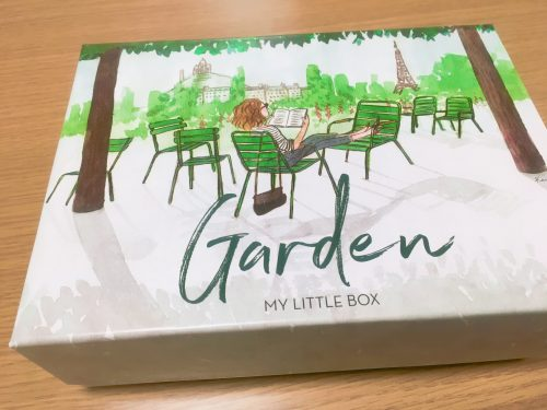 My Little Garden Box