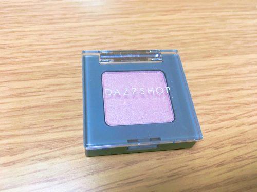 DAZZSHOP アリュールド シングル アイシャドウ ファンタジア12