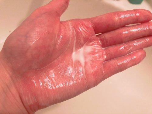 リズプラベール エッセンシャルオイルを乳化