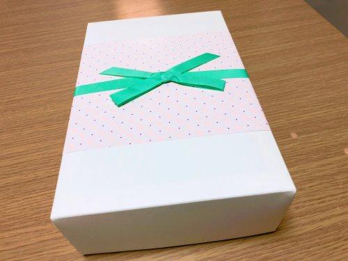 2018年4月のGPP BOXが届きました。