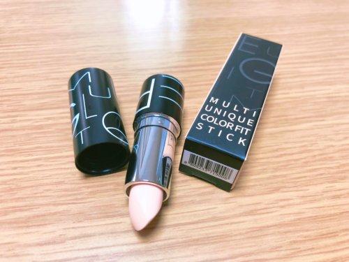 EGLIPS マルチユニーク カラーフィットスティック01 プライマー