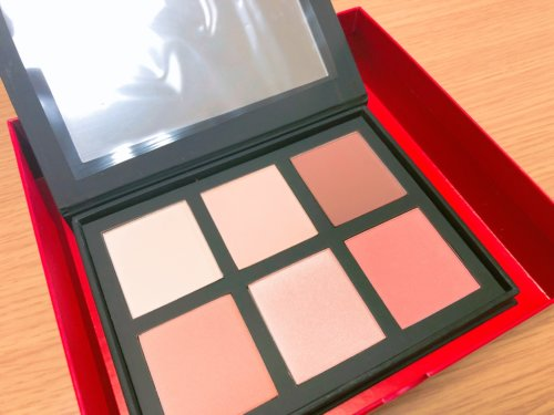 HD BROWS CONTOUR AND COLOUR PRO PALETTE(マルチパレット)