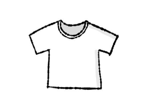 人間の身体は立体だけど、安い服は平面で出来ている
