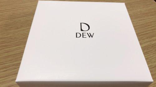 DEW ブライトニング 美白7日間体験セット