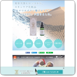 CASEEPO公式サイト