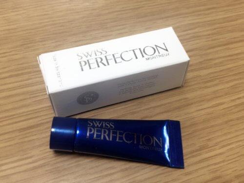 SWISS PERFECTOIN セルラークレンジングジェル