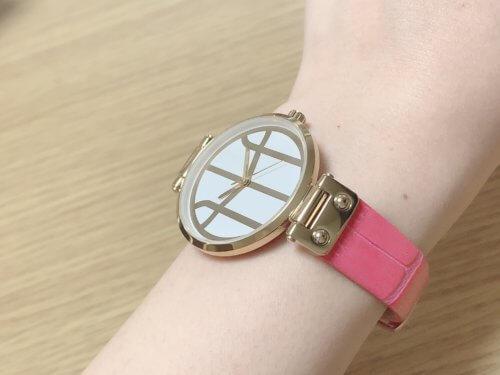 Tsugumi Pinkの着用画像