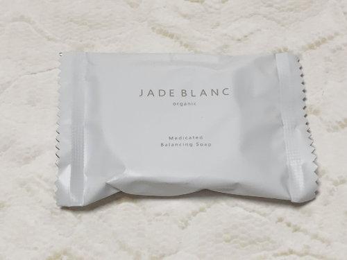 JADEBLANC バランシングソープ