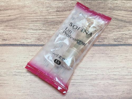 ソフィーナ リフトプロフェッショナル ハリ美容液EX