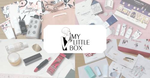 My Little Box(マイリトルボックス)