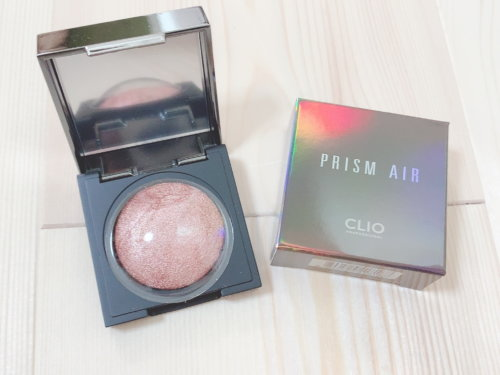 CRIO Prism air shadow 004 Pink Fiction