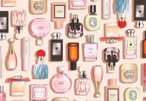 COLORIA(カラリア)香水の定期便のレビューを紹介!|MEGUlog